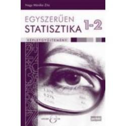 Egyszerűen statisztika 1-2 képletgyűjtemény