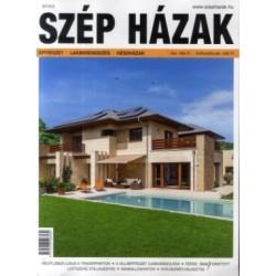 Szép Házak 2015/3.
