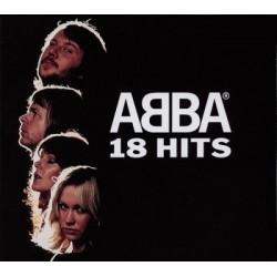 CD Abba: 18 Hits