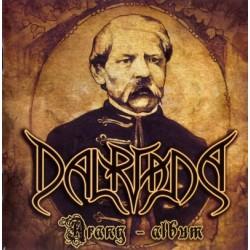 CD Dalriada: Arany-album