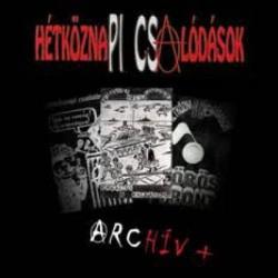 CD HétköznaPI CSAlódások: Archív+ & Szép az ország