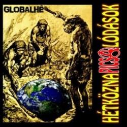 CD HétköznaPI CSAlódások: Globalhé (6 bónuszdallal)