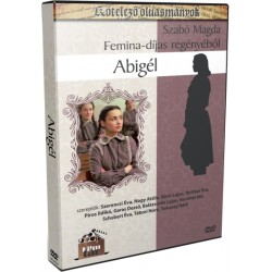 DVD Abigél (2 lemezes)