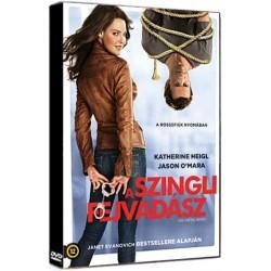 DVD A szingli fejvadász