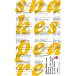 Shakespeare Öt dráma 1.