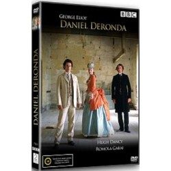 DVD Daniel Deronda