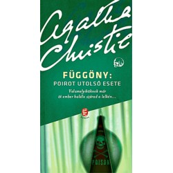 Függöny: Poirot utolsó esete