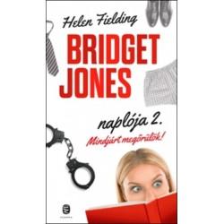 Bridget Jones naplója 2. - Mindjárt megőrülök