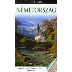 Németország útikönyv