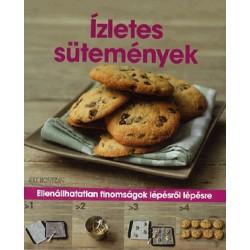 Ízletes sütemények