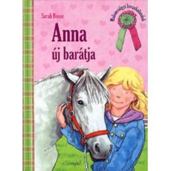 Anna új barátja