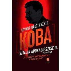Koba - Sztálin apokalipszise II. (1938-1953)
