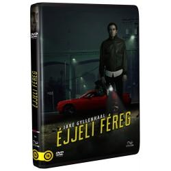 DVD Éjjeli féreg