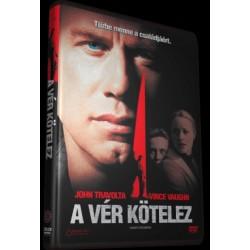 DVD A vér kötelez