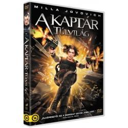 DVD A kaptár: Túlvilág