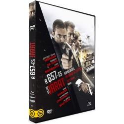 DVD A 657-es járat
