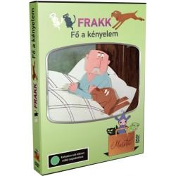 DVD Frakk - Fő a kényelem