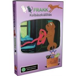 DVD Frakk - Kolbászkiállítás