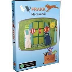 DVD Frakk - Macskabál