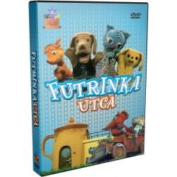 DVD Futrinka utca