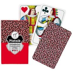 Schnaps kártya Blitz 24 lapos
