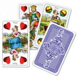 Mini magyar kártya