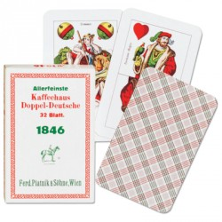 Magyar kártya nagyméretű