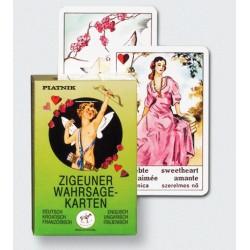 Cigány kártya (jóskártya)
