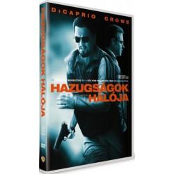 DVD Hazugságok hálója