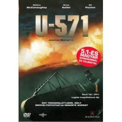 DVD U-571