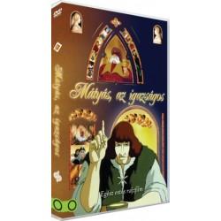 DVD Mátyás, az igazságos
