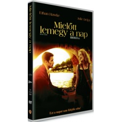 DVD Mielőtt lemegy a nap
