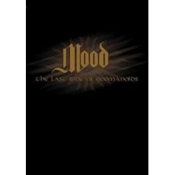 DVD Mood: The Last Ride Of Doomanoids