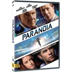 DVD Paranoia