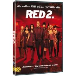 DVD Red 2.