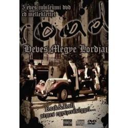 DVD Road: Heves Megye Lordjai