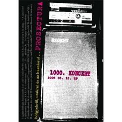 DVD Prosectura: hölgyekrül, urakrul és az baszásrul... (+ Szép az élet CD)
