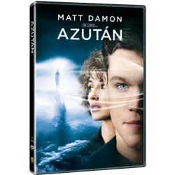 DVD Azután
