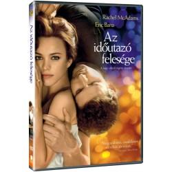 DVD Az időutazó felesége