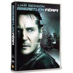 DVD Ismeretlen férfi