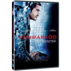 DVD Forráskód