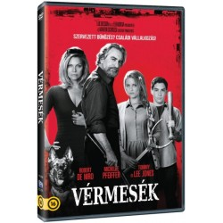 DVD Malavita - Vérmesék