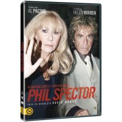 DVD Phil Spector