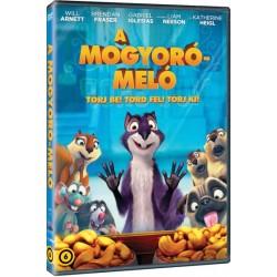 DVD A mogyoró-meló