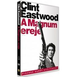 DVD A Magnum ereje