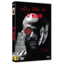 DVD 12 majom