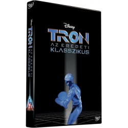 DVD Tron