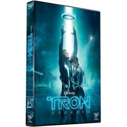 DVD Tron: Örökség