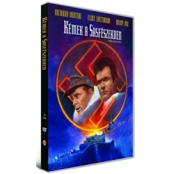 DVD Kémek a sasfészekben