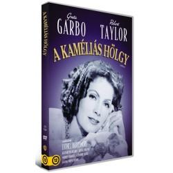 DVD A kaméliás hölgy
